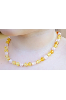 Luxury Raw Baltic Amber..