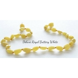 Luxury Baltic Amber Baby Teething BEAN..