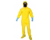 Bad Chemist Costume - Breaking Bad Style Overalls