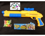 Ball Shooter Shotgun