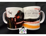 Kylo Ren Mug - Officially Licensed Star Wars