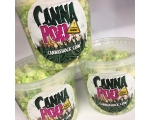 Cannabis Popcorn - Hemp Flavoured