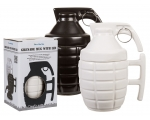 Grenade Mug – Replicating the Grenade Design on ..