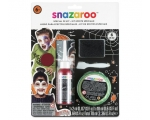 Snazaroo - Special FX Makeup Kit