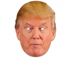 Donald Trump Celebrity Cut Out Mask