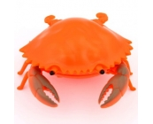 Crab Wind Up Toy - Sideways Walking Clockwork Cr..