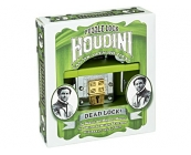 Houdini Puzzle Lock - Deadlock! - Can You Open It