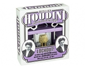 Houdini Puzzle Lock - Lockout! - Can You Open It