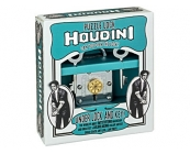 Houdini Puzzle Lock - Under Lock & Key - Can You..