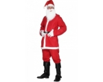 Santa Costume - Father Christmas Economy