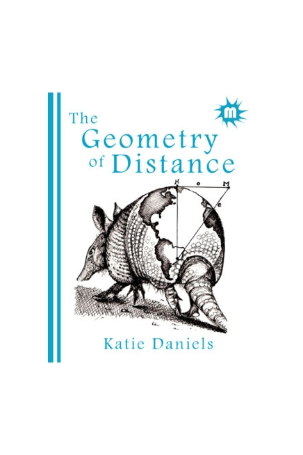 The Geometry of Distance