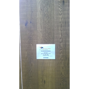Atkinson Kirby Engineered Oak Click Barn Oak