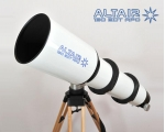 130mm F7 ED Triplet APO - Altair Wave Series