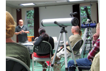 Astro Imaging Classes Part 1 & Part 2 -  2016/17