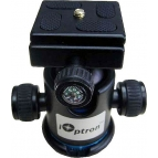 SkyTracker DSLR Ball Head iOptron Details