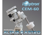 iOptron CEM60-EC Hi Resolution Encoder version
