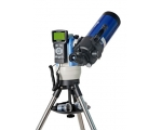 90mm Portable Maksutov Telescope with iOptron C..