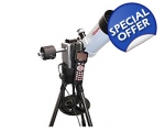 Cube-PRO Portable GOTO Telescope Mount with GPS..
