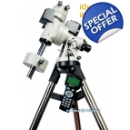 IEQ30 GOTO Equatorial Mount with Trip..