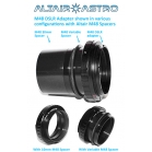 M48 x 0.75 DSLR Adapter f..