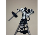 ZEQ25GT Portable Astro Photography Mount- iOptron