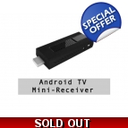 Android Tv Mini Receiver