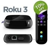 FiberSat IPTV Roku + 1 year Subscription
