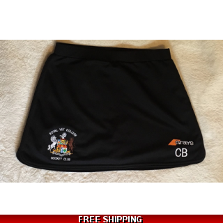 RVC Ladies Hockey Skort