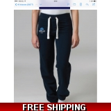 Hoddesdon Swimming Club Joggers, navy
