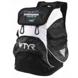Hillingdon Swimming Club Bag