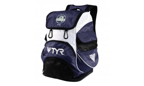 Mildenhall Swimming club kit bag