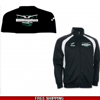 Hillingdon swimming clu..