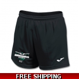 Hillingdon Swimming club girls shorts