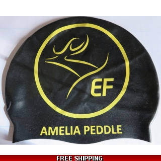 Epping Forest Swimming Club Hat, perso..