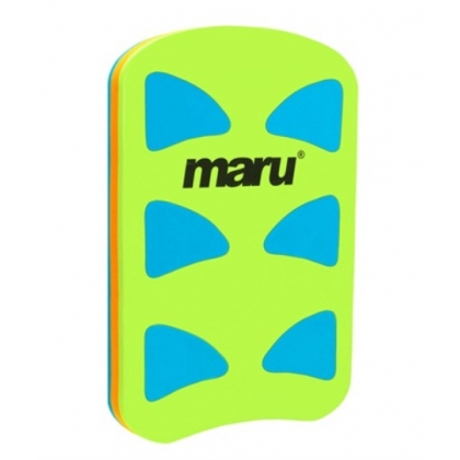 Maru Performance Kickboard