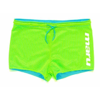 Maru drag shorts