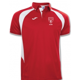 BSSC Team Joma dri cool polo