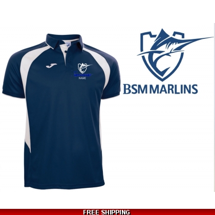 BSM Marlins, Team Polo