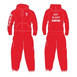 BSSC Training onesie