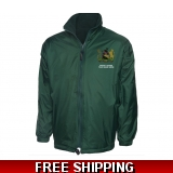 RVC Hockey, Unisex Reversible Coat