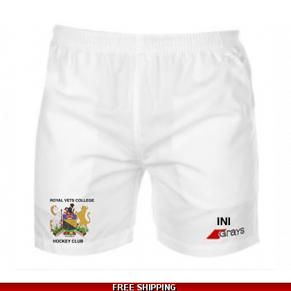 RVC Men's Hockey shorts