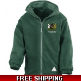 RVC Hockey Unisex Fleece, full or 1/4 ..