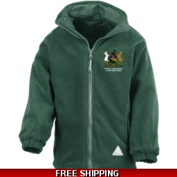 RVC Hockey Unisex Fleece, fu..