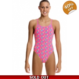 Funkita Cray, Cray single st..