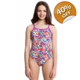 Funkita Olympus Princess girls diamond..