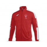 BSSC full zip tracksuit top