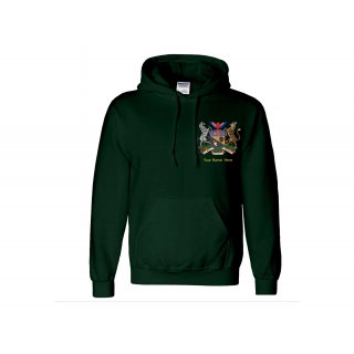 RVC Zoological Society Hoodie