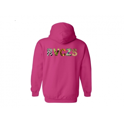RVC Zoological Society Full zip hoodie