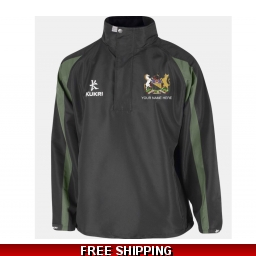 RVC Hockey, Kukri Track Top