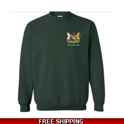 RVC Hockey Gildan Sweatshirt